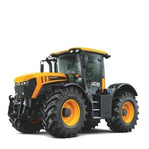 Трактори Fastrac